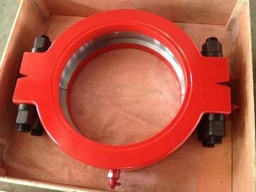 "الصين AISI4130 Material Wellhead Fittings Hub Clamp No.18 20 3/4 ""-3M 2000-20000psi مصنع"
